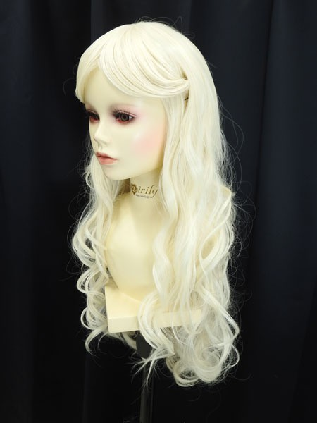 白の女王 コスプレ